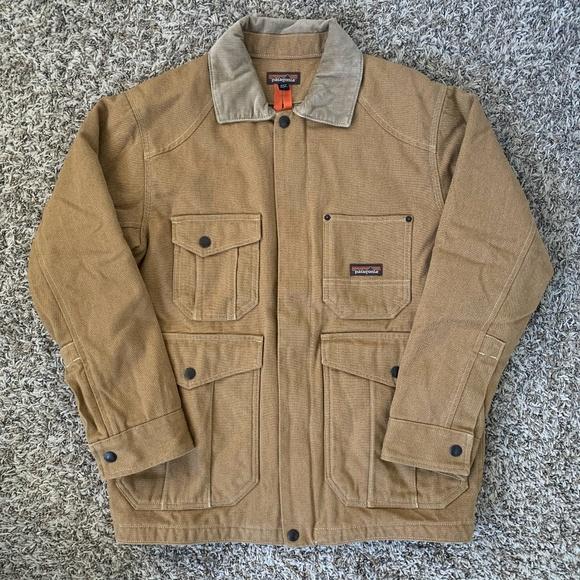 Patagonia Jackets & Coats | Patagonia Mens Workwear Barn Coat | Poshmark